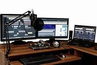 Audio Video Recording Studio Services