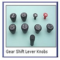 Gear Shift Lever Knobs