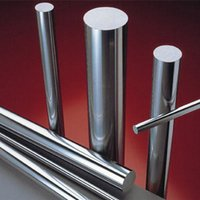 Chrome Plated Piston Rod Bars