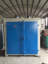 Electric Oven For Cutting Wheel And Flap Disc in Zhengzhou