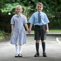 School Summer Uniforms