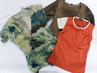 Tropical Mix Used Clothing Giant Bales