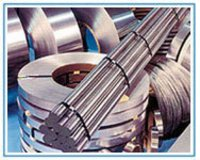 High Nickel Alloys Super Duplex Steel C Rod
