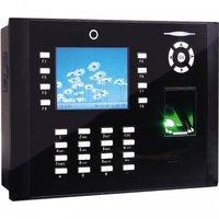 Fingerprint Time Attendance System, Office Biometric