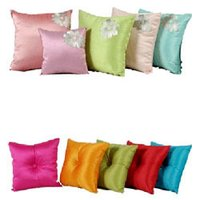 Multicolor Decorative Stylish Cushions