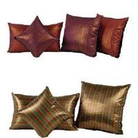 Stylish and Shining Cushions