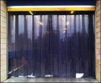 Pvc Plastic Strip Curtain
