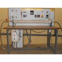 Durable Heat Transfer Bench