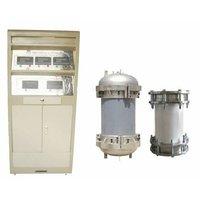 Hydrostatic Pressure Pipe Test Machine