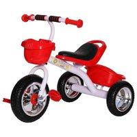 Red Comfy Trike