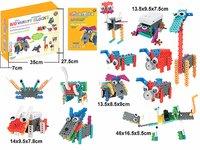 Robotic Animal Toys For Kids