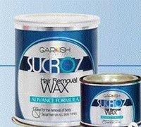 Sucroz Hair Removal Wax
