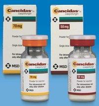 Cancidas Injection 50mg And 70mg