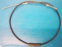 Effective Parking Brake Cable