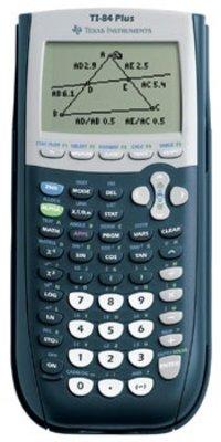 Electronic Pocket Texas Calculator