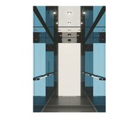 KONE MiniSpace Machine Room Elevator