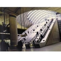 KONE Transitmaster 140 Escalator