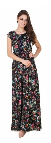 Branded Ladies Imported Cotton Gown in Delhi