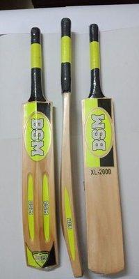 Bsm Cricket Bat