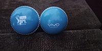 Vivo Blue Cricket Balls