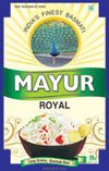 Mayur Pure Royal Basmati Rice