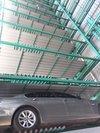 Industrial Stack Parking System