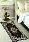 Intricate Design Carpet Runner