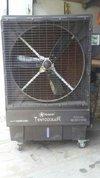 High Speed Jumbo Air Cooler