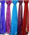Ladies Fancy Dupatta With Unique Colors