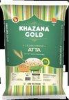 KHAZANA GOLD FRESH AATA