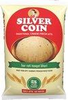 Silver Coin Fresh Aata