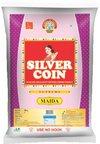 Silver Coin Supreme Maida