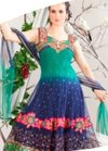 Designer Ladies Anarkali Suit