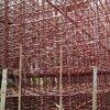 Construction Scaffolding Rental Service