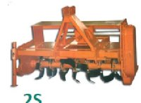 Agricultural Mini Series Rotary Tiller