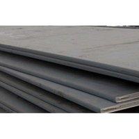 High Grade Mild Steel Plates