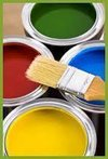 Anti Bacterial Voc Paints