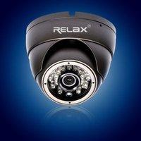 Ahd Metal Dome Camera Remd313a (3.6mm)