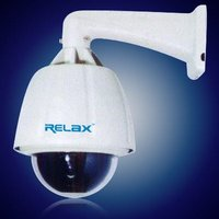 High Speed Dome Camera - REDHS888A