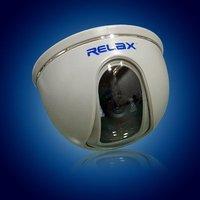 Plastic Dome Day Camera REPD443