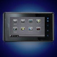 Video Door Phone - REVDP7(1)