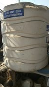 Quality Certified Water Tank