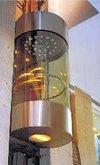 Glass Lifts And Escalators