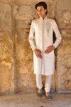 Traditional Wedding Sherwani