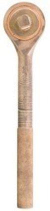 Copper Titanium Non Sparking Reversible Ratchet Handle