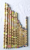 High Quality Bamboo Flutes