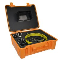 High Performance Pipe Inspection Camera