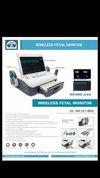 Wireless Fetal Monitor (1409w)