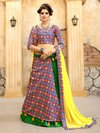 Attractive Design Lehenga Choli