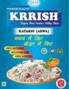 White Katarni Arwa Rice